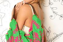 kabir cottage industries / Cashmere crewel fashion