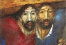 Sieger Koder katecheza w obrazach