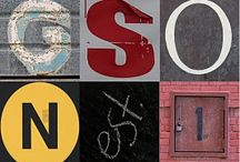 Typography and Lettering