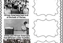 education civil rights movement
