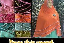 kerudung/hijab/pasmina