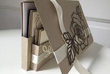 Card gift sets / Card gift sets