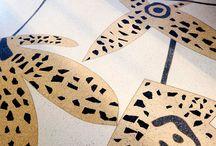 Floors / tiles