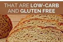 bread-grain free,low carb