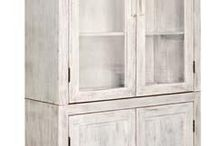 Portobelle Pine /  Beautiful home decors furniture range Portobello Pine lovely design in aged white washed effect. It create a fusion to your interior.