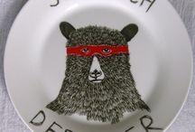 Bear / Ursos