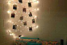 nápad na vánoční stromek