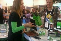 Demos of Pines Products
