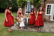 Wedding Photography - England / Vince Starr Wedding Photography  Tel: 07817 135 472  Email: email@vincentstarr.com