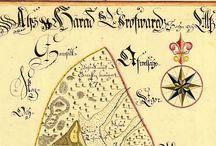 Avsnitt 12: Historiska kartor / Vackra gamla kartor blir det mycket av i avsnitt 12 av The Archives Podcast. Lyssna här: http://archivespodcast.com/index.php/2016/11/02/avsnitt-12-historiska-kartor/