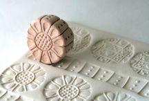 Intro: Clay / by Sarah Alvarez