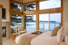 Accommodation on Vancouver Island / Accommodation on Vancouver Island, British Columbia, Canada.