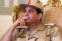 Experts: I think that the team Sisi off his order and will run for president