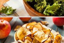 Healthy Chips Recipes to Try