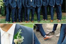 Wedding Attire - Groom