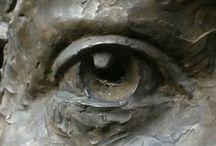 Christophe Charbonnel sculture