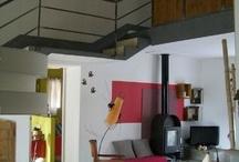 my home , ma maison / by Florence Gravot Créations