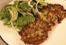 GF Main Dishes / Main dishes made with no wheat, barley or malt.