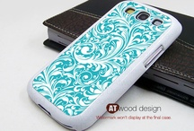 samsung case / by Amy Jin