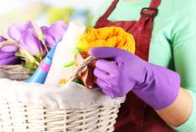 Home Maintenance tips to get you ready for Spring!