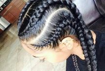 braid stylels