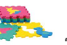 Alfombra Puzzle Goma Eva / http://www.goma-eva.es/alfombra-puzzle-goma-eva/