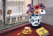Matisse Hanri