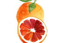 // this is orange