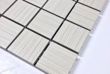 Bamboo Porcelain Tile Collection