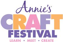 Annie's Craft Festival / Annie's Craft Festival: Learn, Meet, Create will be held at the Grand Wayne Convention Center in Fort Wayne Oct. 30 through Nov. 1, 2015. The festival will offer classes taught by top instructors in crochet, knitting, quilting, sewing, card-making, paper crafts, cross-stitch, floral crafts, painting and more. http://www.anniescraftfestival.com/  / by Annie's Catalog
