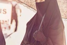 niqab beauty