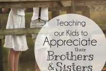 Building blocks for better relationships with my kids