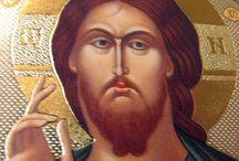 Ιησούς Χριστός / Lord Jesus Christ