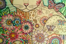 My coloring pages