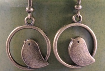 Folksy Birds of a Feather