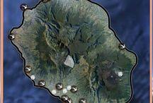 Visites virtuelles Hdoi360 de La Reunion / Visitez comme si vous y étiez l'île de La Reunion dans toute sa splendeur.