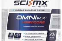 SCI-MX products