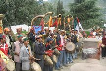 Kullu Dashehra Festival