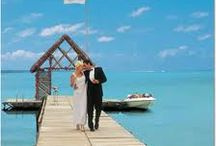 Romantic Holidays / Do you want to win a super romantic getaway for you and the love of your life?