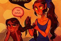 Ava's Demon ♡