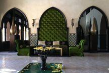 Discover Marrakech - Morocco