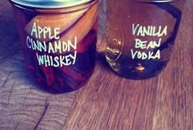 Craft - Gifts made with Vodka