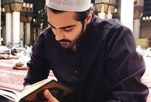 Mode Muslim