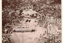 """""""Belle Epoque"""" İstanbul'u / Osmanlı İmparatorluğu'nun son dönemlerini yansıtan İstanbul fotoğafları"""