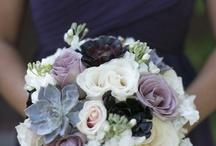 Wedding Ideas / by Kristy Grizzle