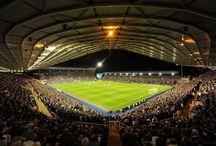 Birmingham F.C / Birmingham City Football Club is a professional association football club based in the city of Birmingham, England.