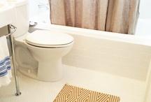 Bathroom / by Candy Reta
