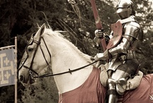 Knight´s jousting