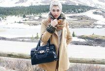 {fashion} / by Zarith Zulkifli