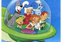 The  Jetsons / by Krista Terry